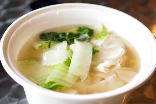noodles @ mings caffe