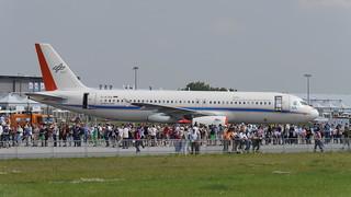 DLR Airbus A320-232