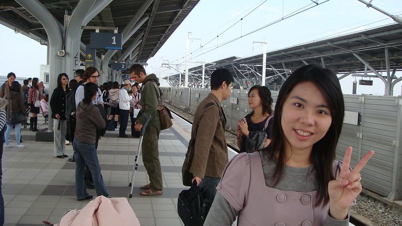 二度蜜月 Day 0 與日本的淵源 桃園翰品酒店(原桃園中信)
