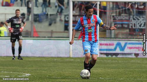 Catania-Foggia 0-1: le pagelle rossazzurre$