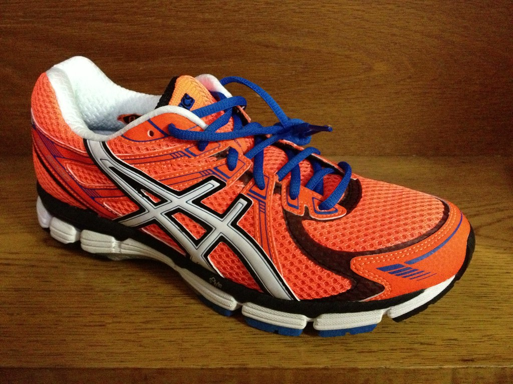 Asics Running Shoes Reviews