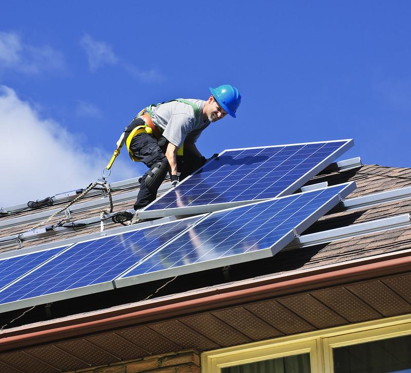 celdas solares ecofriendly