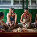 Tea Ladies of the Sultan Palace, Yogyakarta