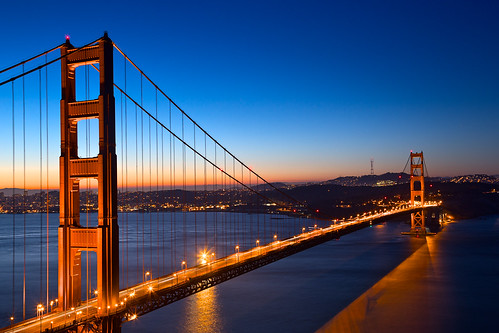Things to Do and See in San Francisco