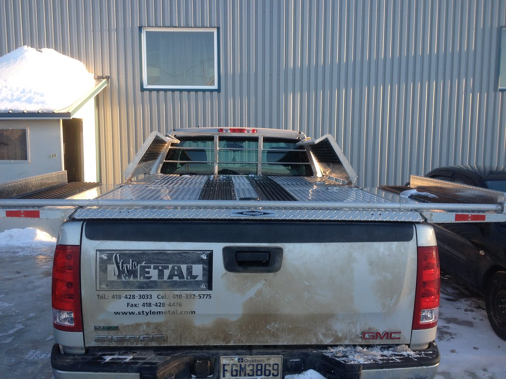 Used Truck Beds For Sale In Oklahoma