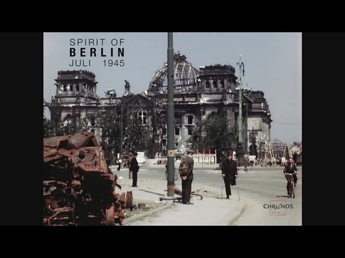 Berlin In July 1945 (HD+цвет)-1