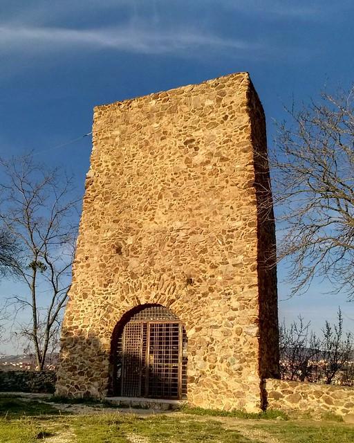 Torre di Padia