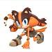 Sonic Boom - Sticks Reveal