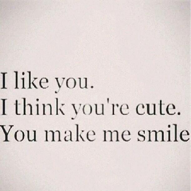 You nake me smile smile bracelet traders