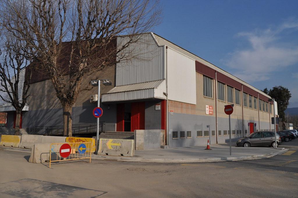 Mollet del valles pavello riera seca 2011 02 24 jtcurs - Casas mollet del valles ...