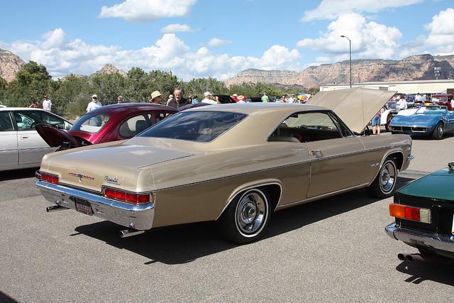 1966 chevy impala super sport flickr photo sharing. Black Bedroom Furniture Sets. Home Design Ideas