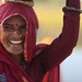 Haoliang Xu Visits the Work site of MGNREGA in Rajasthan