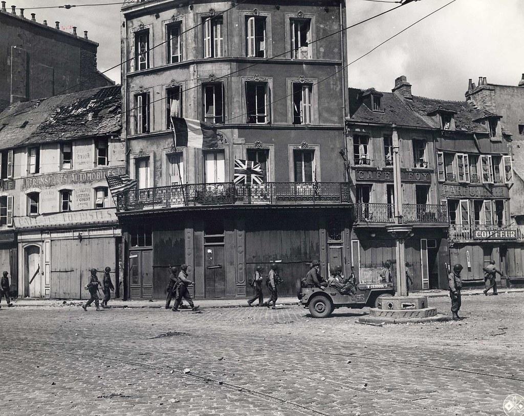 Coiffeur Cafe Rue De La Mare Paris