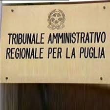 Conversano- Tar Puglia