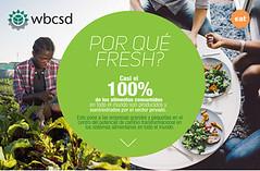 Bayer firma acuerdo para potenciar la alimentación mundial