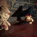 Custom Munny - Silent Hill
