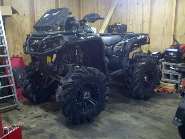 Rose Glen North Dakota ⁓ Try These 2013 Can Am Outlander 650 Xmr