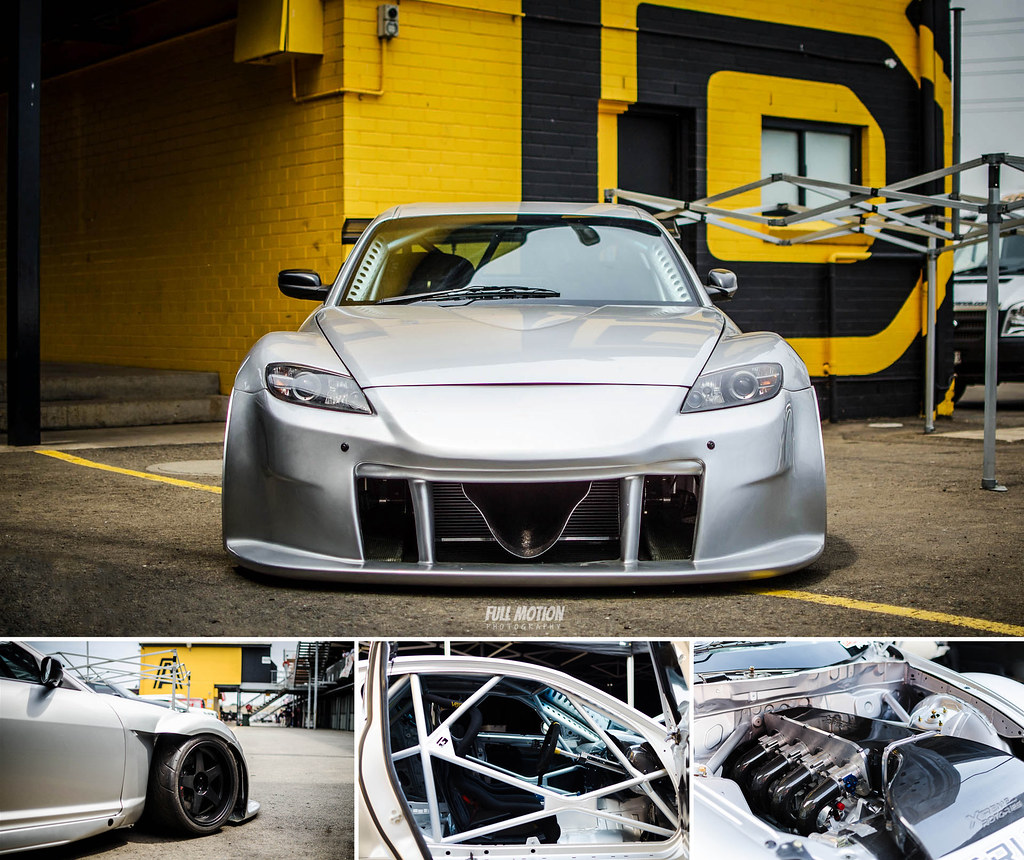 Widebody Rx8 Support Me Www Facebook Com
