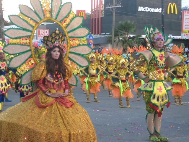 Hinulawan Festival, Toledo City, Cebu Philippines, The College Candy (33)