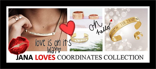 Coordinates Collection 001