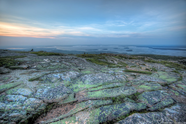 sundown atop cadillac mountain bar harbor maine flickr photo. Cars Review. Best American Auto & Cars Review