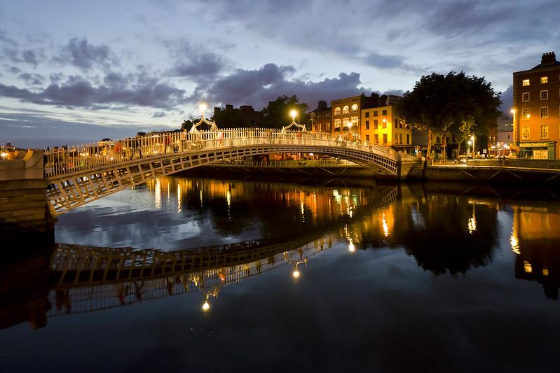 Trucos y consejos para visitar Dublín en un fin de semana