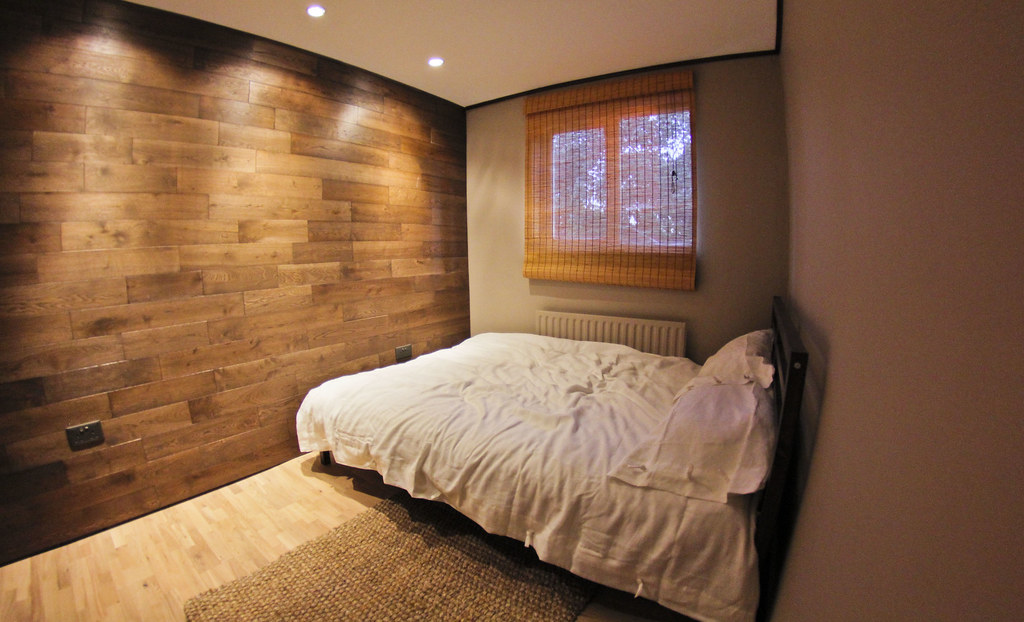 Spare Room In The House Decoration Ideas
