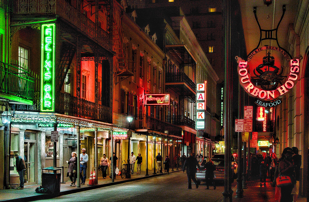 image New orleans french quarter hoes