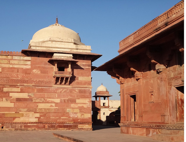 Jodha Bais Palace