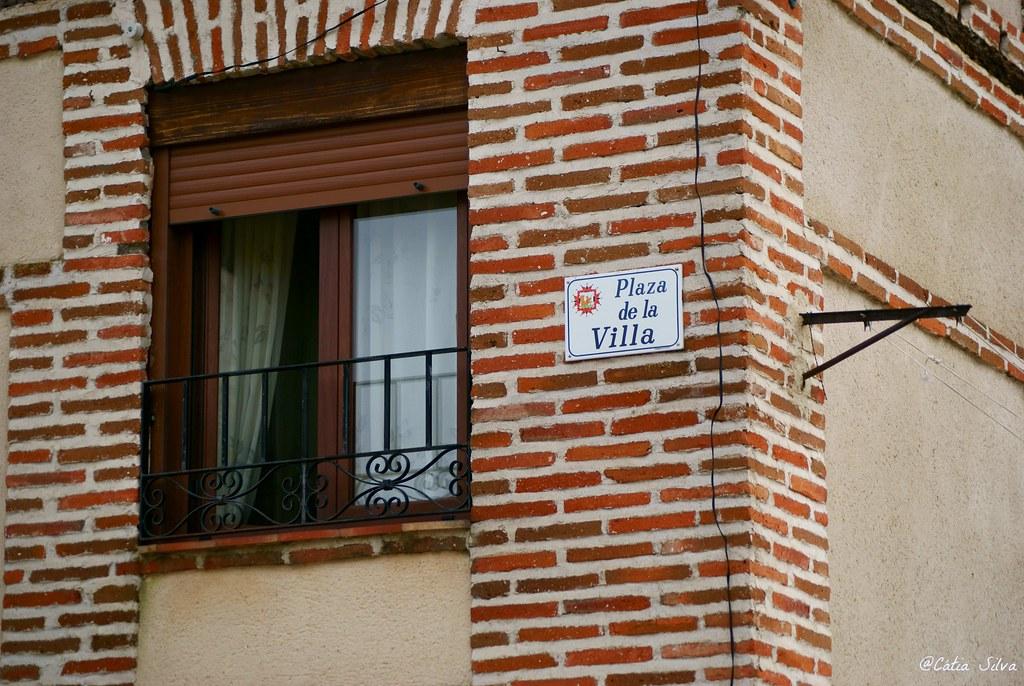Arevalo - Castilla y León - España (12)