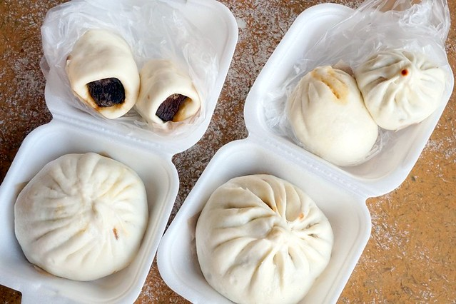 low yong moh restaurant - melaka for good pau dim sum-006