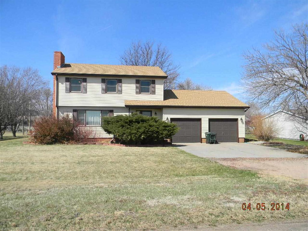 Sutherland Ne Real Estate For Sale 612 Pioneer Trace Ro
