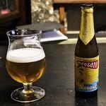 Mongozo Banana (3.6% de alcohol) [Nº 168]