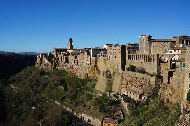 go see write tuscany