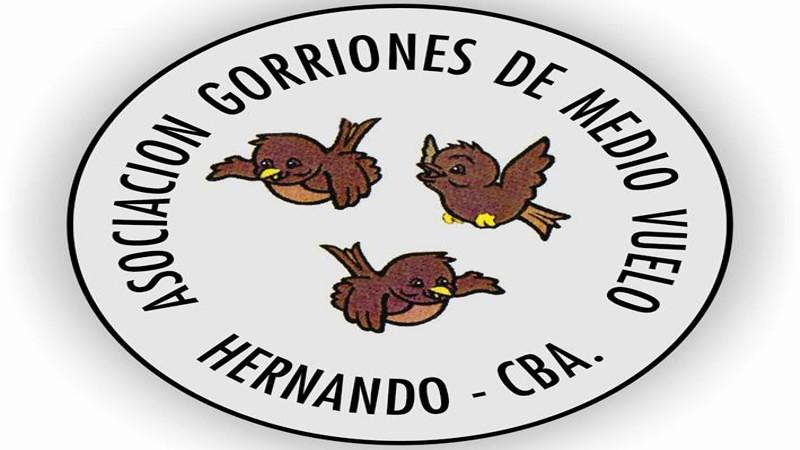 Resultado de imagen para gorriones de medio vuelo fm 2000