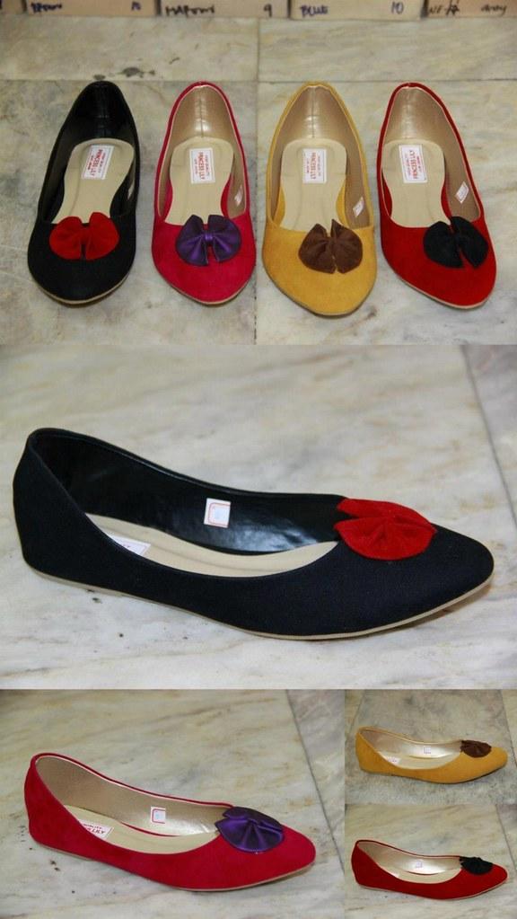 N Brand Shoes