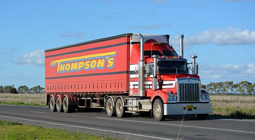 Thompsons | by quarterdeck888