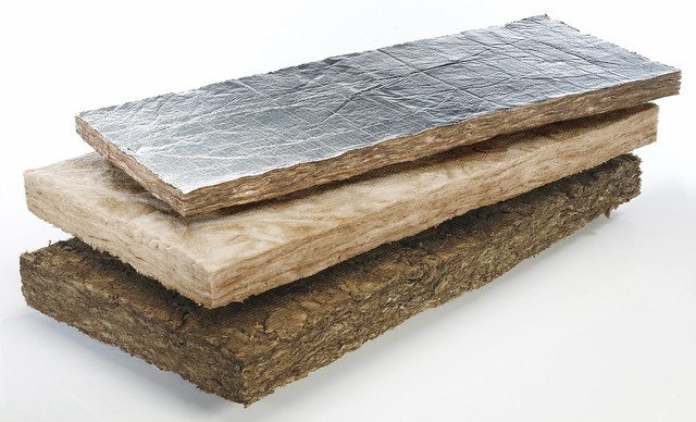 Knauf insulation glass mineral wool slabs image must be for Mineral fiber insulation