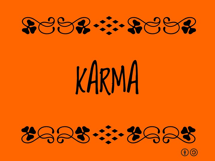 What is Karma in Hinduism?
