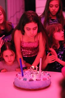Marta's BD party
