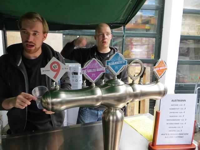 austmann bryggeri Orkanger