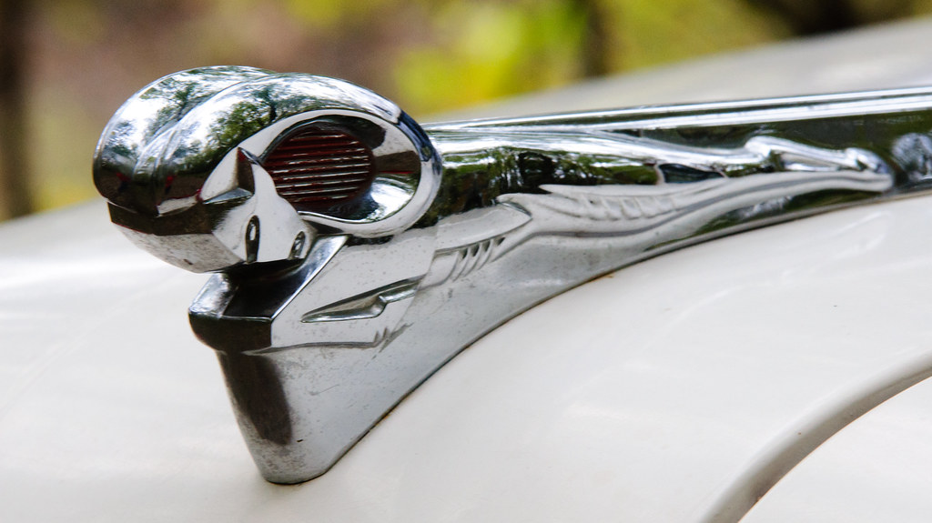 1950 dodge ram hood ornament trapdoor 1873 flickr. Cars Review. Best American Auto & Cars Review
