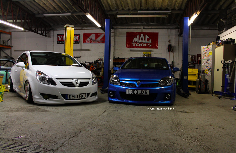 corsa d astra vxr air suspension our cars an astra. Black Bedroom Furniture Sets. Home Design Ideas