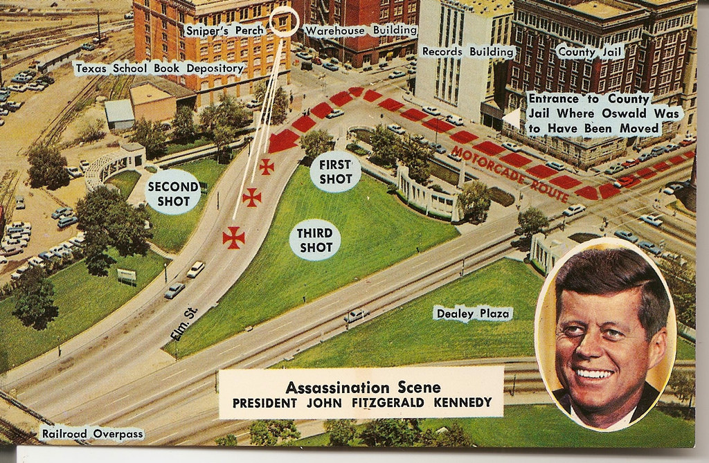 Art Assassination Jfk And Art His Death Inspired together with G75EmO65rE2dvQxwLXgULw together with Sixth Floor Museum Dealey Plaza Adds Iconic as well Dallas Honors Assassins Second Victim Policeman J D Tippit further Author 85 Knew Jfk Killer Oswald Article 1. on jfk 50th