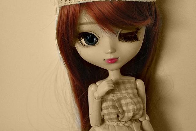 Ivana - Pullip Snow White