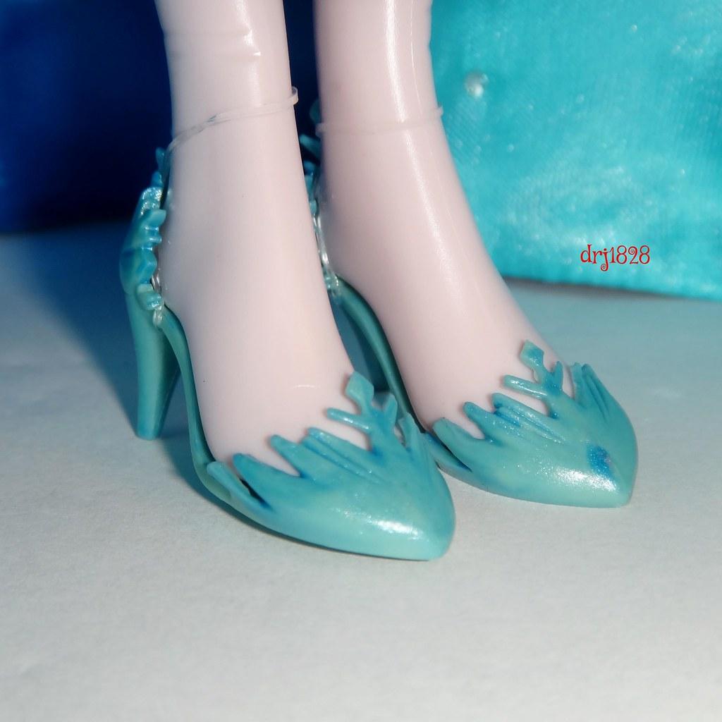 elsa limited edition 17 doll le 2500 frozen us dis