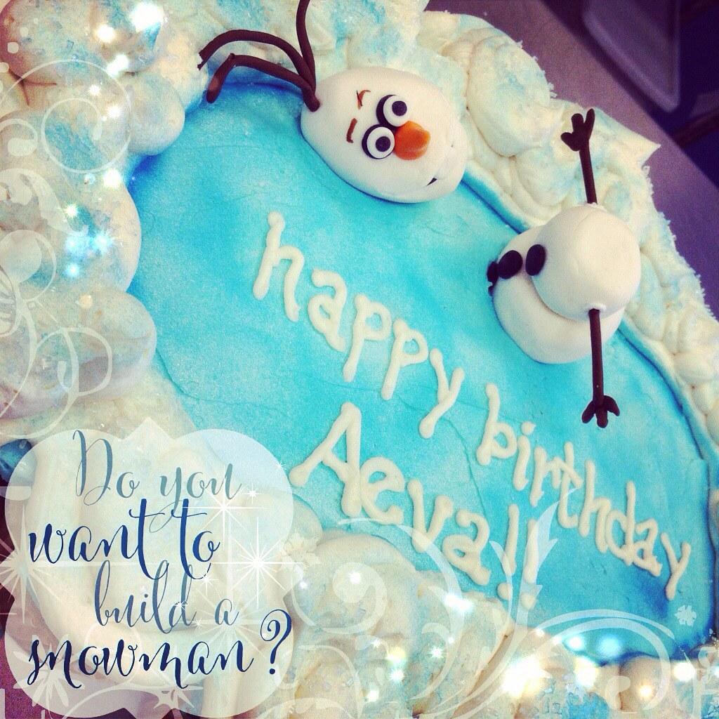 13245721613 775520d896 b jpgFrozen Cupcake Cake