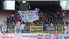 Lecce-Catania 1-0: cronaca e tabellino