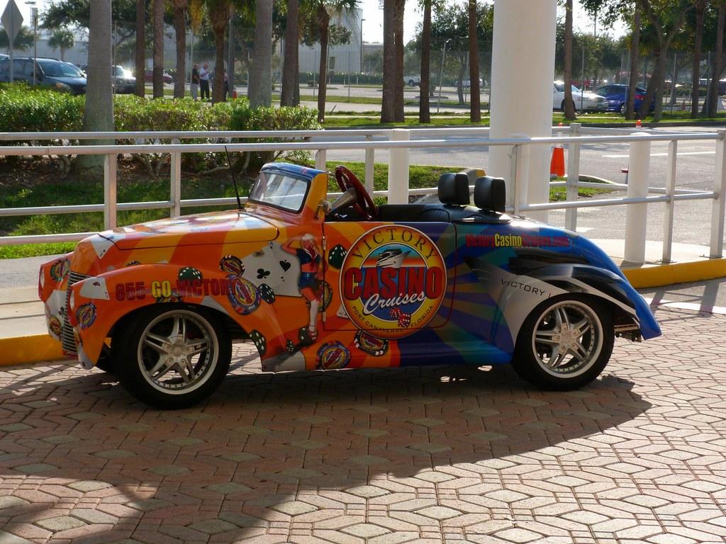 Putt Putt Car : Fancy car putt boxer bob flickr