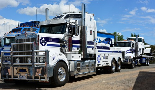 888 Towing | by quarterdeck888